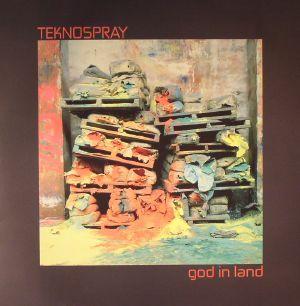 TEKNOSPRAY - God In Land