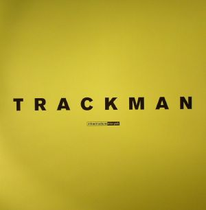 TRACKMAN - Trackman EP