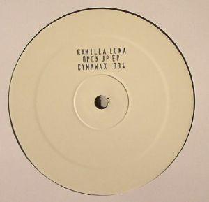 LUNA, Camilla - Open Up EP