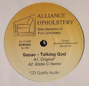 SASAC - Talking God