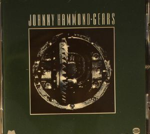 HAMMOND, Johnny - Gears