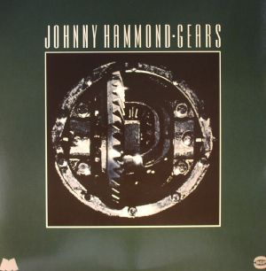 HAMMOND, Johnny - Gears : Remastered + 6