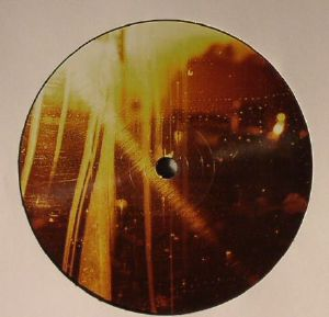 VINYL SPEED ADJUST - Carpe Diem EP