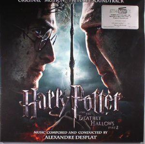 DESPLAT, Alexandre - Harry Potter & The Deathly Hallows Part 2