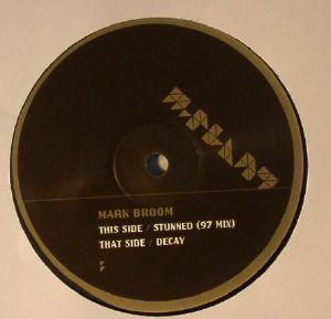 BROOM, Mark - Stunned (97 Mix)