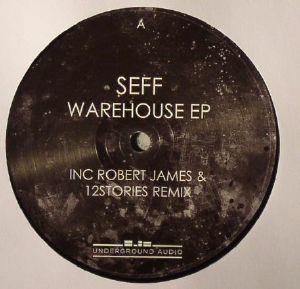 SEFF - Warehouse EP