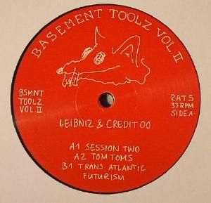 LEIBIZ/CREDIT 00 - Basement Toolz Vol II