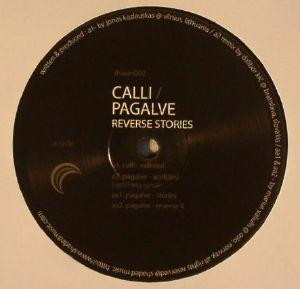 CALLI/PAGALVE - Reverse Stories