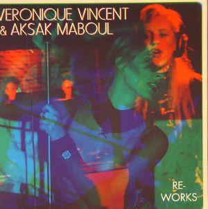 VINCENT, Veronique & AKSAK MABOUL - Re Works