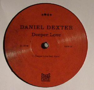 DEXTER, Daniel - Deeper Love