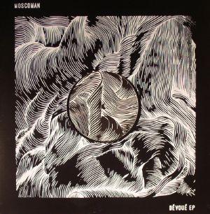 MOSCOMAN - Devoue EP