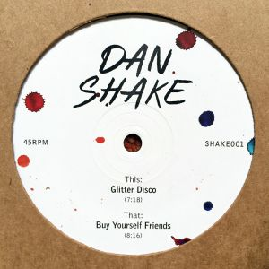 SHAKE, Dan - Shake Edits 1