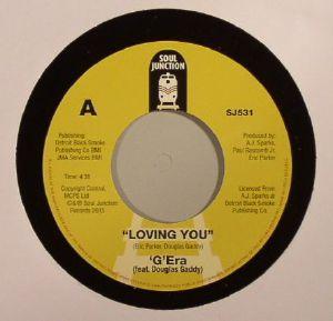 G ERA - Loving You