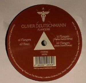 DEUTSCHMANN, Oliver - Flangers