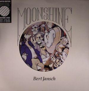 JANSCH, Bert - Moonshine
