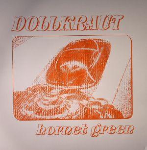 DOLLKRAUT - Hornet Green