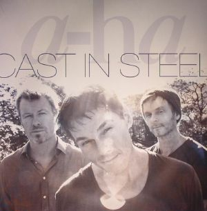 A HA - Cast In Steel