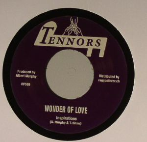 INSPIRATIONS/CLIVE ALL STARS - Wonder Of Love