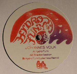 VOLK, Johannes - Hydro Funk