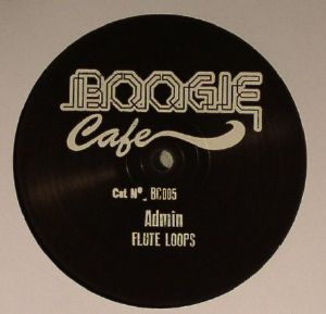 ADMIN - Flute Loops EP