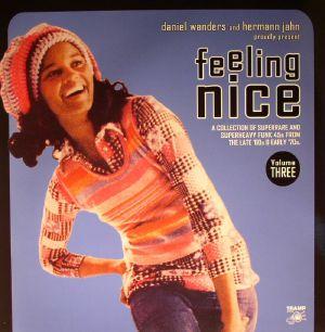 VARIOUS - Feeling Nice Vol 3