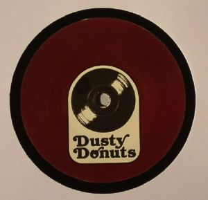 HYPE, Marc/NAUGHTY NMX/JIM SHARP - Dusty Donuts 5