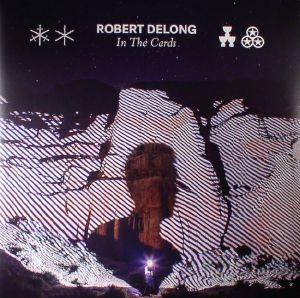 DELONG, Robert - In The Cards