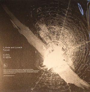 T KODE/LUNATIK - Tunnel