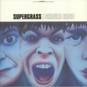 SUPERGRASS - I Should Coco (remastered)