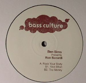 SIMS, Ben presents RON BACARDI - Rock Your Body
