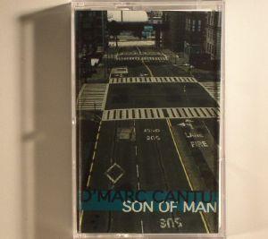 D'MARC CANTU - Son Of Man