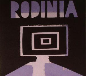 RODINIA - Drumside/Dreamside
