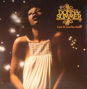 SUMMER, Donna - Love To Love You Baby (remastered)