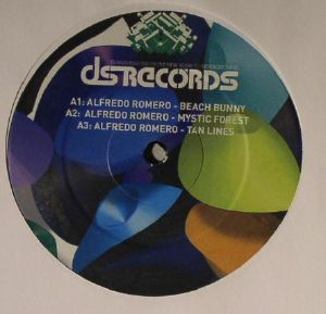ROMERO, Alfredo/SOULCRAFT - DS Records #5