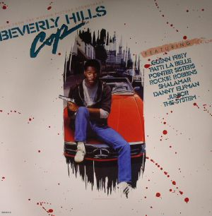 VARIOUS - Beverly Hills Cop (Soundtrack)