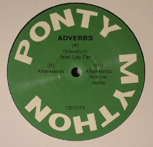 PONTY MYTHON - Adverbs