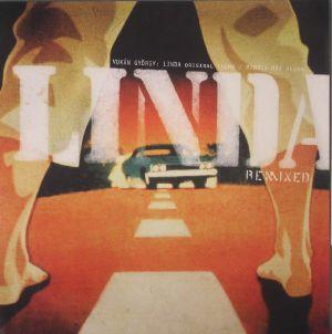 VUKAN, Gyorgy/MINDIG MAS - Linda Remixed