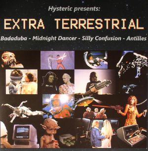 HYSTERIC - Extra Terrestrial