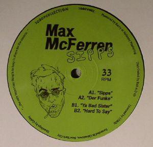 McFERREN, Max - Sipps