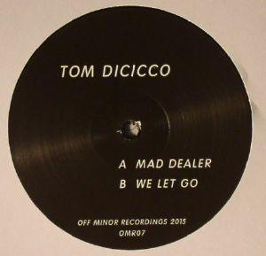 DICICCO, Tom - Mad Dealer