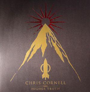 CORNELL, Chris - Higher Truth
