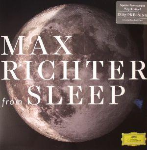 RICHTER, Max - From Sleep