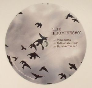 DOUBTINGTHOMAS aka THE PROMISES - The Promises 01