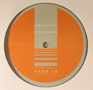 HUGO LX - Low Altitude