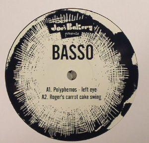 BASSO - Basso EP