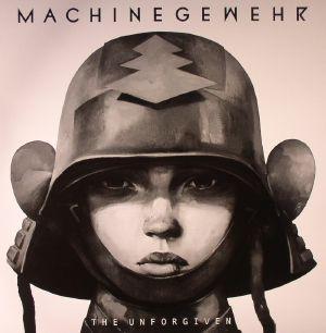 MACHINEGEWEHR - The Unforgiven