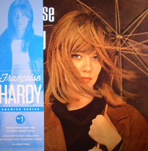 HARDY, Francoise - Tous Les Garcons Et Les Filles (remastered)