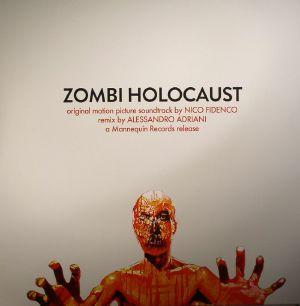FIDENCO, Nico - Zombi Holocaust (Soundtrack)