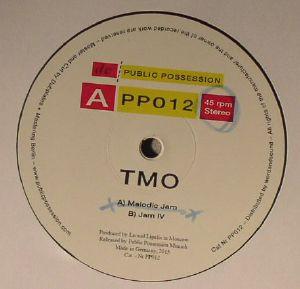 TMO - Insomniac EP