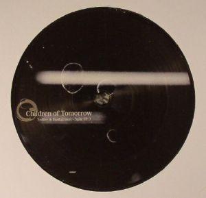 ENDLEC/EUSKALRAVER - Split EP 3